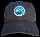 Chladící kšiltovka Aqua CoolKeeper Antracitová