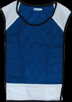 Chladící sportovní vesta Aqua CoolKeeper Pacific Blue