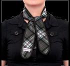 Chladící kravata Aqua CoolKeeper model II. Scottish grey
