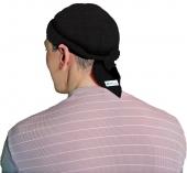 Chladící šátek Aqua CoolKeeper Barva: Černá