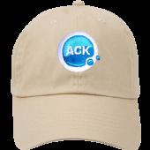 Chladící kšiltovka Aqua CoolKeeper Khaki