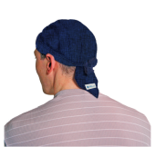 Chladící šátek Aqua CoolKeeper Pacific Blue