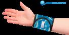 Chladící náramek Aqua CoolKeeper Cool Blue