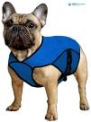 Chladící vesta Aqua CoolKeeper pro pejsky Pacific Blue